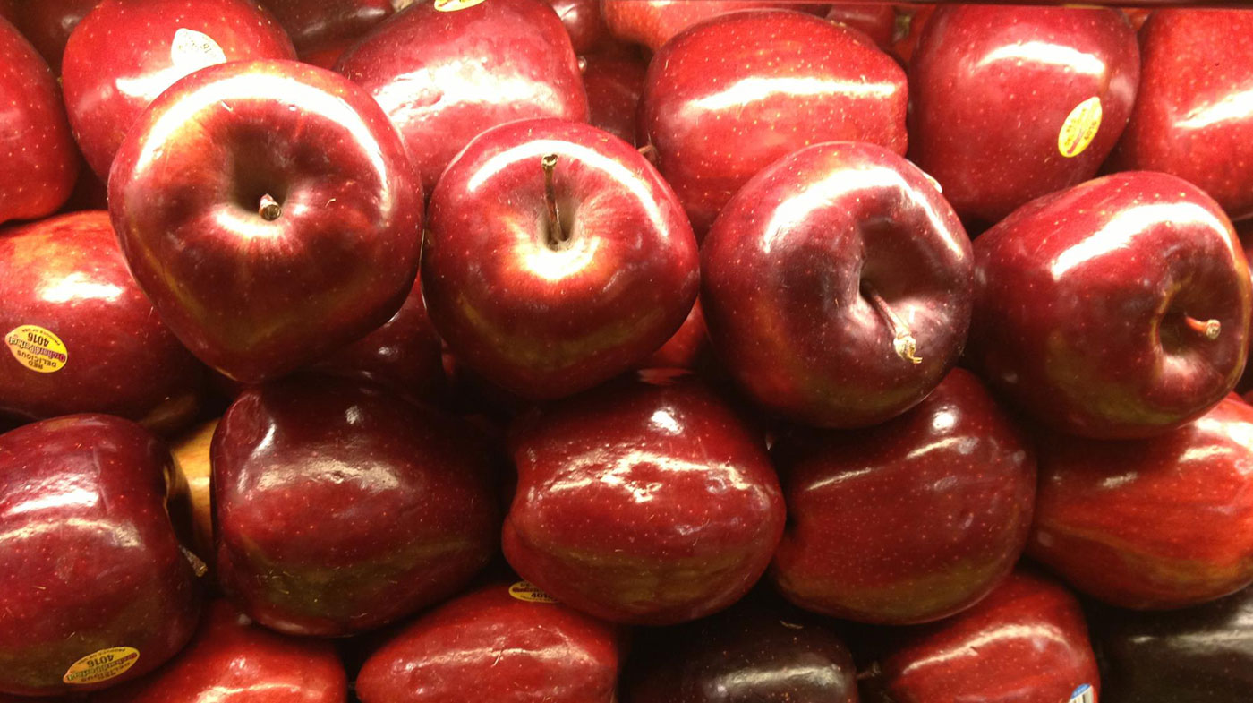 Foodtown - Apple